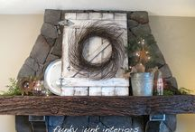Home Decor / by Katie McNeill