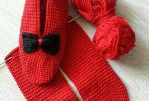 kırmızı latik
