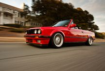 BMW E30 Sports Cars / Get general information about E30 BMW 3 Series sports cars, including news, reviews, history, specifications, pricing, sale and more.