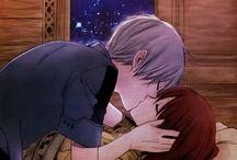 Anime Couple Pict
