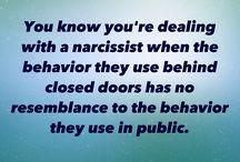 quotes narcissists