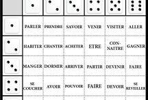 Gry do nauki francuskiego / pomoce, gry, flash cards i inne materiały mogące uczynić naukę francuskiego przyjemniejszą i efektywniejszą