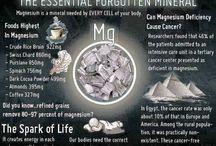 ME/CFS and fibromyalgia
