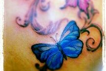 Tattoos/Artwork  by Mitzi Britt / These are pictures of work I have done and some progression pictures of larger pieces. Hope you enjoy. Wildfire Tattoo Studio in Walnut Cove, NC