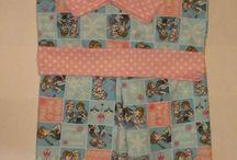 Girls pajamas / gift for girls