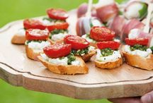 Finger Food to try