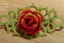 Tetting rose