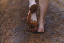 Barefoot life / Examples of barefoot lifestyle!