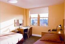 China Program Accommodations / Our Accommodation option for Internship and Study Abroad Participants