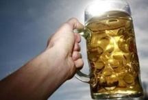 Pipi ou bière ?
