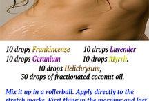 Doterra's essential oils