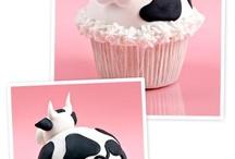 Taarten, Traktaties en cupcakes / R