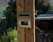 Letterbox Love / Finding the right letterbox design can be very hard!