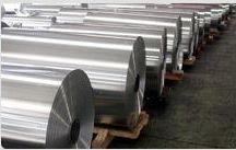 Aluminium Foil / Aluminium Foil Manufacturer