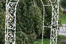 svatební brány