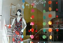 Display ideas / by thegallery pvok
