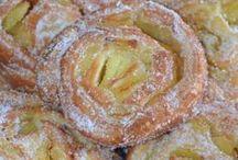 beignet escargot ô pommes