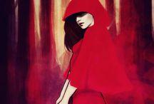 Art: Art Appreciation, Examples, Illustrations / by Lucia  Kaiser