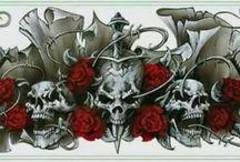 Dani-Skulls