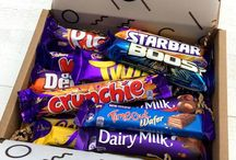 Chocolate Selection Boxes