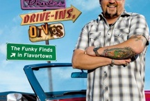 Diners, Drive ins and Dives