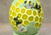 Eggs / by Isabel Liebling