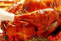 Thanksgiving Turkey Recipe Ideas / Thanksgiving Turkey Recipe Ideas - From easy to gourmet! Create the perfect turkey this Thanksgiving with our Turkey Recipe Ideas.