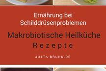 makrobiotische heilküche