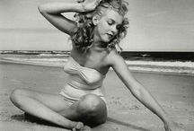 "Marilyn / My first ""Marilyn"" Board on Pinterest. Pin as many as you wish.   / by Ali LeFevre"