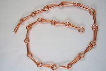 chains / by Casakiro Joyas