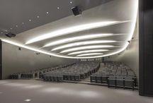 C100 by Lamm in Paris, Campus Jussieu University / C100 by Lamm in Paris, Campus Jussieu University