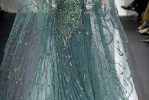 Designer dresses to die for