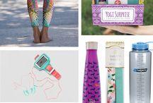 Yoga lovers gift ideas