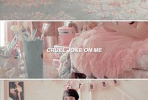 Melanie Martinez / Song quotes and pictures ❤️