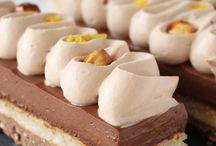 mini gâteaux