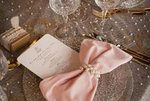 Table Settings: Showers & Events