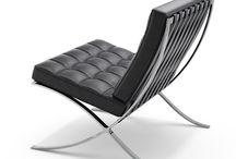 Icone del Design / «È più difficile progettare una sedia di un grattacielo.» (Mies van der Rohe)