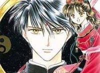 Manga/Anime I Love!