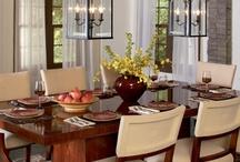 Quoizel Dining Room