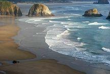 Oregon / by Jamie Zolkoske