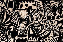 Mr.Key / Dream art by Mr.Key