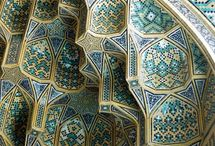 iran / by Micheline Bendich