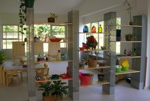 childrens spaces / by Lisa Kirkland