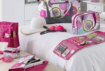 Pretty Tidy : Solutions for Everyday Life #31uses / Thirty-one bags, totes & organizational tools. #31uses #31fashion #31travel / by Jody Halsted: Fun.Family.Travel.