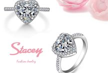 Jewels for Engagement & Wedding