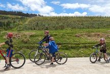 Peru Family Vacations