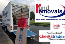 House Removals Manchester | Moving to Manchester