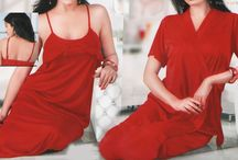 QUALITY NIGHTWEAR / Enjoy a good night's sleep without compromising on style