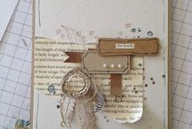 Distressed and Shabby