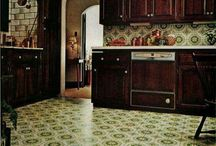 The 1970's - 40 Years of Flooring